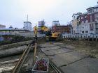 Дом премиум-класса Коллекция - ход строительства, фото 72, Октябрь 2019
