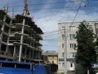 ЖК С видом на Небо! - ход строительства, фото 166, Июнь 2018