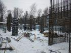 ЖК Гармония - ход строительства, фото 99, Январь 2019