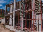 ЖК На Высоте - ход строительства, фото 30, Июль 2020