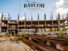 Ход строительства дома № 3 в ЖК Ватсон - фото 26, Сентябрь 2019