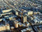 ЖК ПАРК - ход строительства, фото 27, Январь 2021