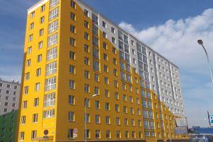 Больше всего квартир в августе 2018 года продано в новостройках Московского района