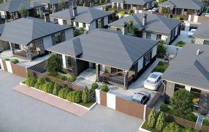 Легендарная скидка<br>на первые 11 домов с участками<br>до 452 тыс. руб.