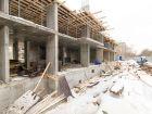 ЖК КМ Флагман - ход строительства, фото 24, Февраль 2020