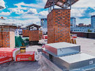 Дом премиум-класса Коллекция - ход строительства, фото 23, Июль 2020