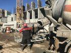 ЖК Орбита - ход строительства, фото 89, Март 2020