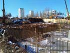 ЖК Космолет - ход строительства, фото 69, Апрель 2020