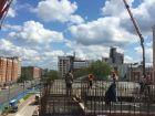ЖК Дом на Горького - ход строительства, фото 59, Май 2020