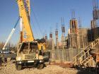 Апарт-Отель Гордеевка - ход строительства, фото 4, Ноябрь 2020