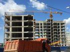 Ход строительства дома № 3 в ЖК Солнечный - фото 53, Июнь 2017