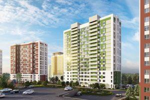 Два дома ввели в эксплуатацию в Нижнем Новгороде в апреле