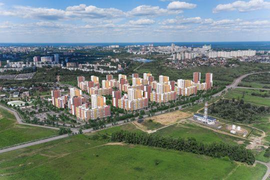 ЖК Новая Кузнечиха - фото 2