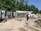 ЖК Гранд Панорама - ход строительства, фото 60, Май 2020