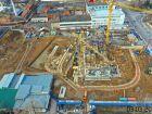 Ход строительства дома Литер 2 в ЖК Рубин - фото 26, Февраль 2020