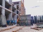 ЖК На Высоте - ход строительства, фото 104, Август 2020