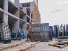 ЖК На Высоте - ход строительства, фото 58, Август 2020