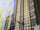ЖК Гагарин - ход строительства, фото 20, Март 2021