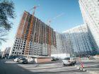ЖК West Side (Вест Сайд) - ход строительства, фото 13, Декабрь 2020