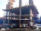 ЖК Марксистский - ход строительства, фото 30, Апрель 2020