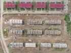 Ход строительства дома 1 типа в Микрогород Стрижи - фото 31, Июнь 2017