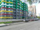ЖК На Владимирской - ход строительства, фото 8, Сентябрь 2019