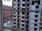 Ход строительства дома № 1 в ЖК Клевер - фото 74, Март 2019