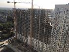 ЖК West Side (Вест Сайд) - ход строительства, фото 20, Октябрь 2020