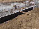 ЖК Две реки - ход строительства, фото 12, Апрель 2020