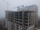 Ход строительства дома ул. Мечникова, 37 в ЖК Мечников - фото 16, Январь 2020