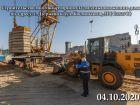 ЖК Статус - ход строительства, фото 76, Октябрь 2020