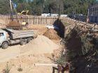 Ход строительства дома № 3 в ЖК Квартет - фото 68, Сентябрь 2020