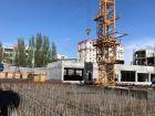 ЖК Космолет - ход строительства, фото 10, Май 2021