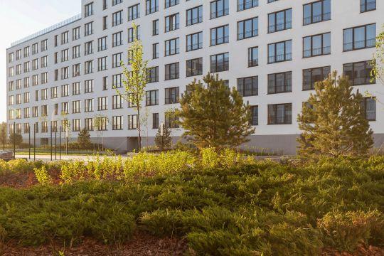 ЖК Европейский квартал - фото 10