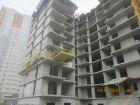 Ход строительства дома  Литер 2 в ЖК Я - фото 70, Январь 2020