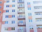 Ход строительства дома № 67 в ЖК Рубин - фото 48, Июль 2015