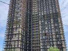 ЖК Левенцовский - ход строительства, фото 8, Июнь 2020