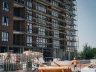 ЖК Царское село - ход строительства, фото 2, Август 2021
