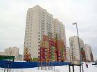 Ход строительства дома № 11 в ЖК Цветы - фото 2, Февраль 2016
