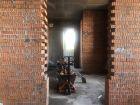 Ход строительства дома № 2 в ЖК Подкова на Родионова - фото 58, Ноябрь 2020