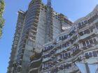 ЖК Парус - ход строительства, фото 7, Июнь 2021