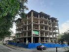 ЖК Военвед-Парк - ход строительства, фото 45, Июнь 2020