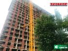 ЖК Бристоль - ход строительства, фото 140, Сентябрь 2018