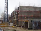 Жилой дом: ул. Сухопутная - ход строительства, фото 78, Март 2019