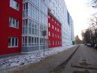 Жилой дом: ул. Сухопутная - ход строительства, фото 3, Декабрь 2020