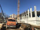 ЖК Орбита - ход строительства, фото 132, Март 2020