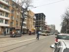 ЖК Бристоль - ход строительства, фото 203, Ноябрь 2017