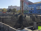 ЖК West Side (Вест Сайд) - ход строительства, фото 140, Ноябрь 2018