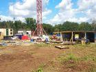 Ход строительства дома № 2 в ЖК Подкова на Родионова - фото 76, Август 2020