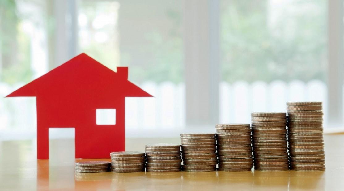 Объём выдачи ипотечных кредитов в Нижегородской области увеличился почти в 1,5 раза
